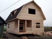 Строим Дома и бани из бруса.Работаем честно. Барановичи - foto 2